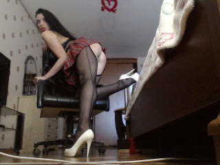 KatieFrenchie - Live sex cam - 2599429