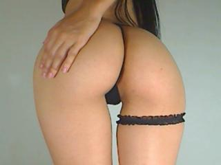 GirlManuela - Sexy live show with sex cam on XloveCam