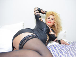 MatureEroticForYou - Live x with this European Sexy mother