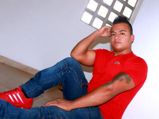 LatinParker - Sexy live show with sex cam on XloveCam