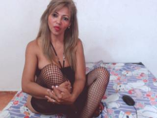 MatureDelicious - Video chat nude with this latin american Lady over 35