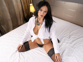 AbbyJaymes - Sexy live show with sex cam on XloveCam