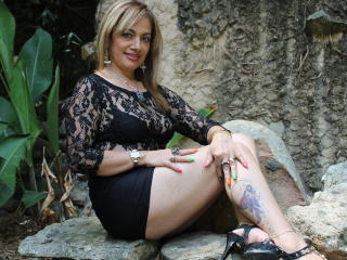 SexyHotMature - Live chat xXx with a immense hooter Gorgeous lady