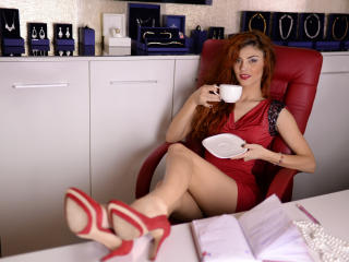 KarlaDavids - Sexy live show with sex cam on XloveCam