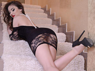 SorannaLyn - Sexy live show with sex cam on XloveCam®