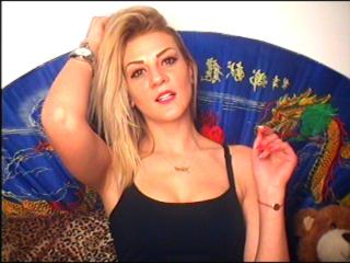 SarahFontain - Live sex cam - 3925430
