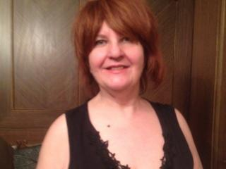 MioritaStar - Cam exciting with this light-haired Lady over 35