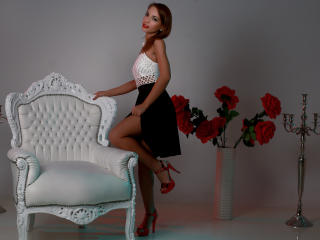JoyfulAdalyn - Live sex cam - 5173632