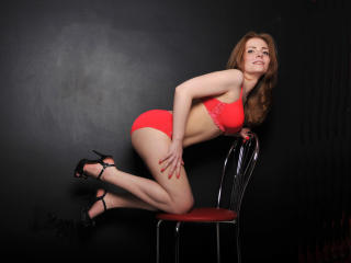 JuliaRed - Live sexe cam - 5347401