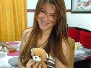SweetEyesTS - Sexe cam en vivo - 5355531