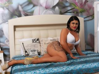 MonikHotLove - Show sexy et webcam hard sex en direct sur XloveCam®