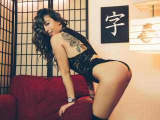 PoxyVibe - Sexy live show with sex cam on sex.cam