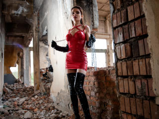 Cerice - Live exciting with a russet hair Girl