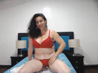 Sexy nude photo of Cataliina
