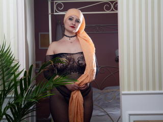 Asira - Chat live hot with a immense hooter Hot chicks