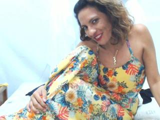 ShayFox - online show hot with this vigorous body Mature