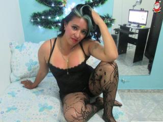 Sexy nude photo of MandyStar