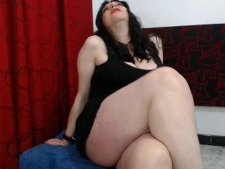 EdnamMature - Webcam exciting with a latin Lady over 35