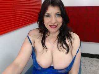 EdnamMature - online show hard with this average constitution MILF