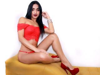 Sharlotthe - Sexy show en live webcam-sex op XloveCam®