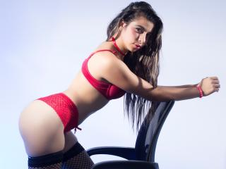 KatyKhalifa exotic girl live on cam