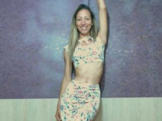 ValeryWetPussy girl exotic on webcam