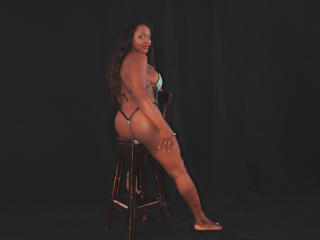 SAMARAQUEN - Show sexy et webcam hard sex en direct sur XloveCam®