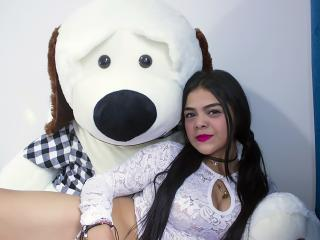 SweetJulieAnn - Show sexy et webcam hard sex en direct sur XloveCam®