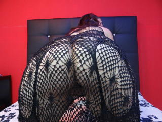 TiffanyAss - Sexy live show with sex cam on XloveCam®