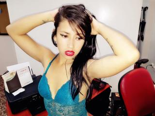 CandyDiane - Sexy live show with sex cam on XloveCam®