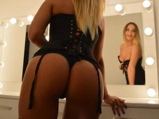 ArianaAnne - Sexy live show with sex cam on sex.cam