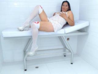Sexy nude photo of ElizabethBigAss