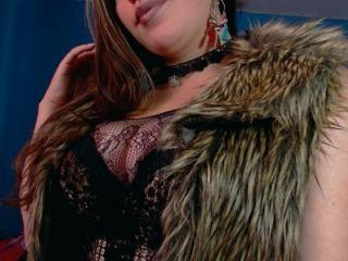 Anai69 - Live cam hard with a latin Young lady