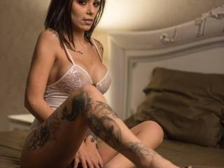 SweetElaKat - Webcam hard with a athletic body Sexy babes