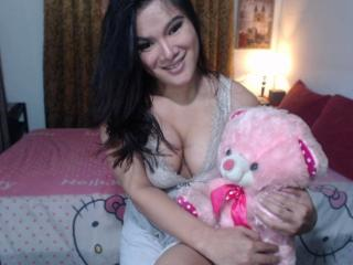 SweetEyesTS - Sexe cam en vivo - 5489131