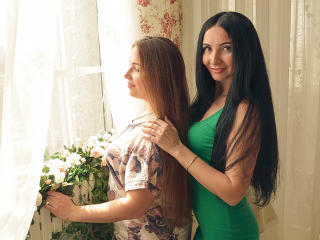 NikaXRysa - chat online porn with a brunet Girl on girl