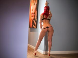 SandraCruise - Show live exciting with this redhead Hot babe