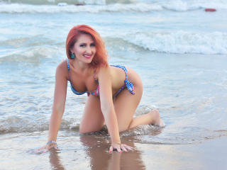 IvyFox - Show sexy et webcam hard sex en direct sur XloveCam®