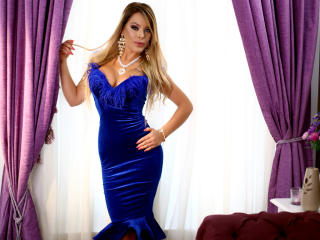 RosemaryEvans - Show sexy et webcam hard sex en direct sur XloveCam®