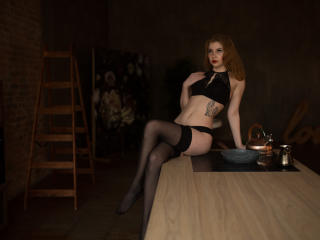 Pelirrojo - Show xXx with a ginger Hot chicks