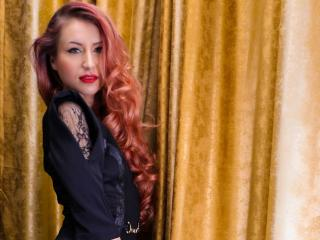 SpicyDelice - Sexy live show with sex cam on XloveCam®