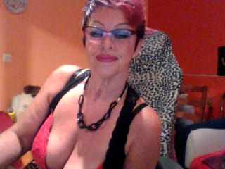 Bettina - Sexe cam en vivo - 5530346