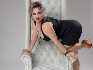 Sexy nude photo of GoddessValerie
