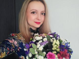 Sexy nude photo of MagicSabina
