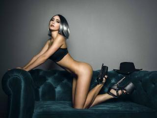 SelenaMorgana - Sexy live show with sex cam on sex.cam