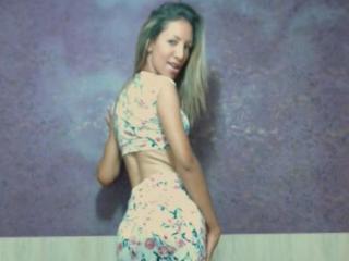 Sexy nude photo of ValeryWetPussy