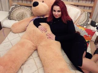 SpicyFox - Sexy live show with sex cam on XloveCam®