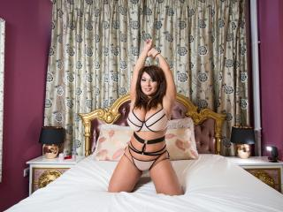 BustyMisty - Sexy live show with sex cam on XloveCam®