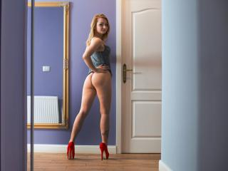 SweetySimone - Sexy live show with sex cam on XloveCam®