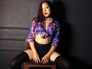 RenyLime - chat online x with a oriental Hot babe